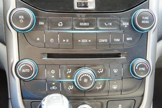 2015 Chevrolet Malibu LT in San Antonio, TX 78233