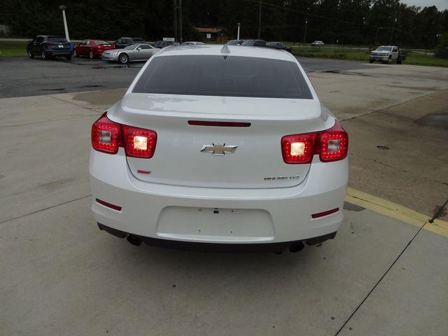 2015 Chevrolet Malibu LTZ Sheridan, Arkansas 4