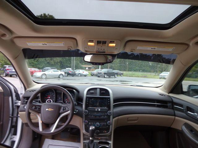 2015 Chevrolet Malibu LTZ Sheridan, Arkansas 8