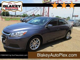 2015 Chevrolet Malibu in Shreveport Louisiana