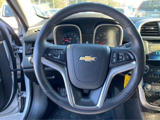 2015 Chevrolet Malibu LT in Tacoma, WA 98409