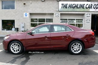 2015 Chevrolet Malibu LT Waterbury, Connecticut 3