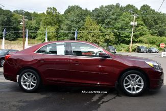 2015 Chevrolet Malibu LT Waterbury, Connecticut 7