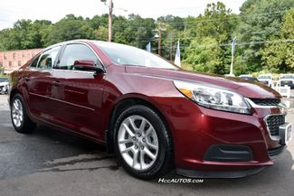 2015 Chevrolet Malibu LT Waterbury, Connecticut 8