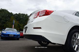 2015 Chevrolet Malibu LT Waterbury, Connecticut 12
