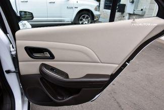 2015 Chevrolet Malibu LT Waterbury, Connecticut 21