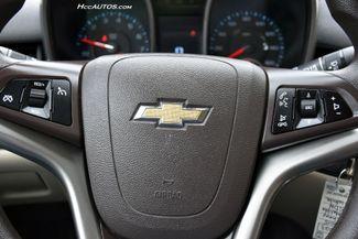 2015 Chevrolet Malibu LT Waterbury, Connecticut 25