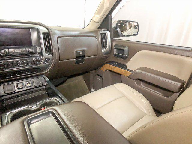 2015 Chevrolet Silverado 1500 LTZ in Addison TX, 75001