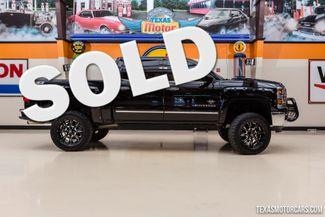 2015 Chevrolet Silverado 1500 LTZ Black Widow Custom 4X4 in Addison, Texas 75001