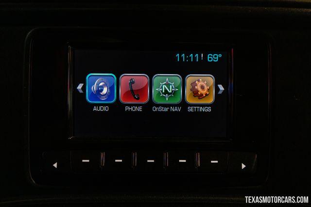 2015 Chevrolet Silverado 1500 LS in Addison, Texas 75001