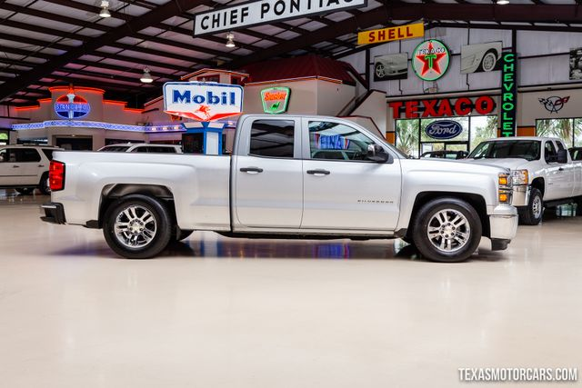 2015 Chevrolet Silverado 1500 LS in Addison, Texas 75001