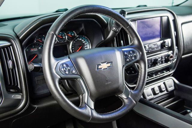 2015 Chevrolet Silverado 1500 LTZ Z71 4x4 Supercharged & Cammed in Addison, TX 75001