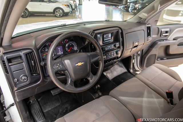 2015 Chevrolet Silverado 1500 4x4 in Addison, Texas 75001