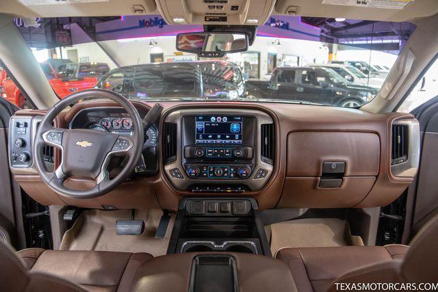 2015 Chevrolet Silverado 1500 High Country 4x4 in Addison, Texas 75001
