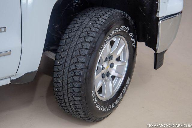 2015 Chevrolet Silverado 1500 Work Truck 4x4 in Addison, Texas 75001