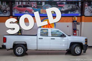 2015 Chevrolet Silverado 1500 Work Truck in Addison, Texas 75001