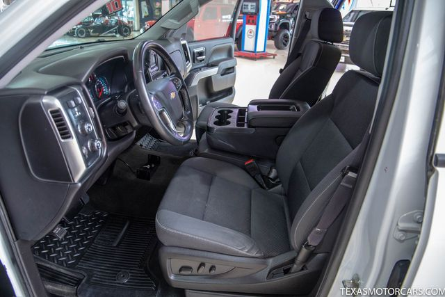 2015 Chevrolet Silverado 1500 LT 4x4 in Addison, Texas 75001