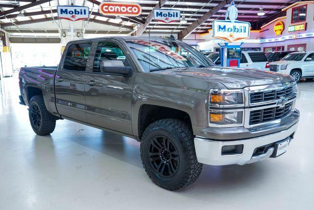 2015 Chevrolet Silverado 1500 LT SRW 4x4 in Addison, Texas 75001