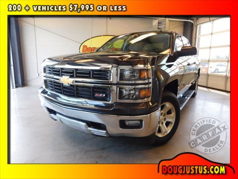 2015 Chevrolet Silverado 1500 LT in Airport Motor Mile ( Metro Knoxville ), TN