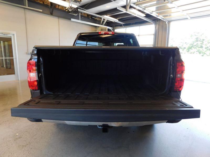2015 Chevrolet Silverado 1500 LT  city TN  Doug Justus Auto Center Inc  in Airport Motor Mile ( Metro Knoxville ), TN