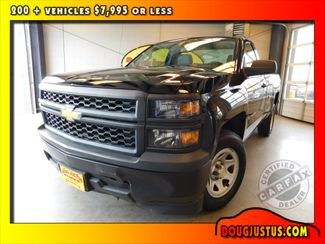 2015 Chevrolet Silverado 1500 Work Truck in Airport Motor Mile ( Metro Knoxville ), TN 37777