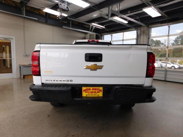2015 Chevrolet Silverado 1500 Work Truck in Airport Motor Mile ( Metro Knoxville ), TN 37777