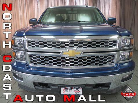 2015 Chevrolet Silverado 1500 LT in Akron, OH