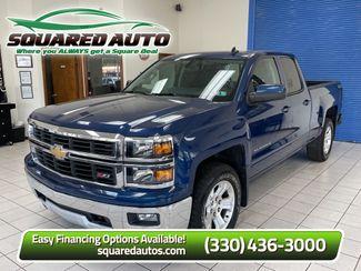2015 Chevrolet Silverado 1500 LT in Akron, OH 44320