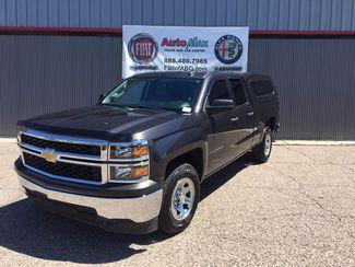 2015 Chevrolet Silverado 1500 LS in Albuquerque New Mexico, 87109