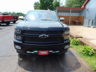 2015 Chevrolet Silverado 1500 High Country Crew Alexandria, Minnesota 38