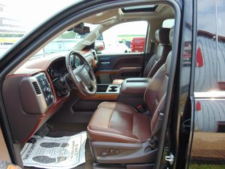 2015 Chevrolet Silverado 1500 High Country Crew Alexandria, Minnesota 10