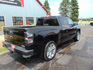 2015 Chevrolet Silverado 1500 High Country Crew Alexandria, Minnesota 5
