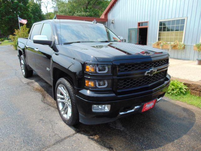 2015 Chevrolet Silverado 1500 High Country Crew Alexandria, Minnesota 1