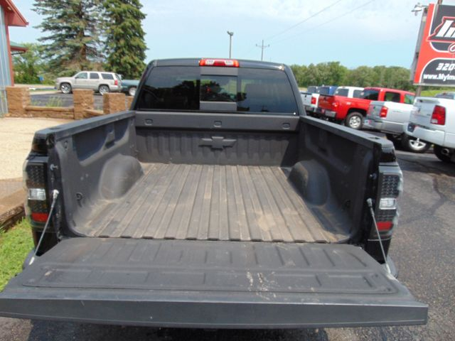 2015 Chevrolet Silverado 1500 High Country Crew Alexandria, Minnesota 36