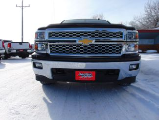 2015 Chevrolet Silverado 1500 LT Alexandria, Minnesota 36