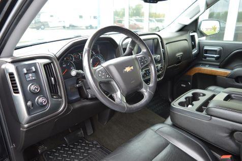 2015 Chevrolet Silverado 1500 LTZ Crewcab 4x4 in Alexandria, Minnesota
