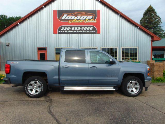 2015 Chevrolet Silverado 1500 LT in Alexandria, Minnesota 56308