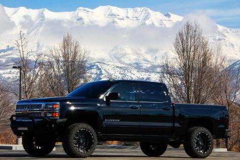 2015 Chevrolet Silverado 1500 LT in , Utah