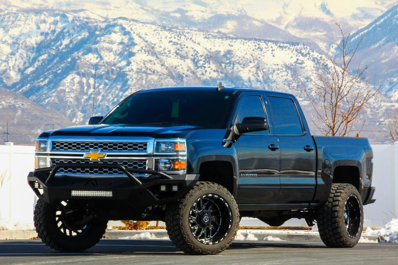 2015 Chevrolet Silverado 1500 LT  city Utah  Autos Inc  in , Utah