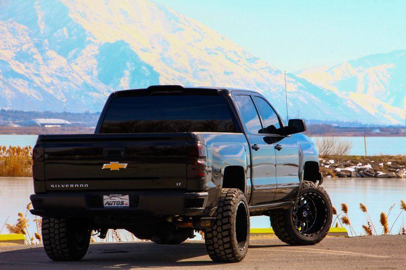 2015 Chevrolet Silverado 1500 LT  city Utah  Autos Inc  in , Utah
