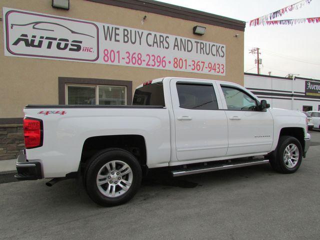 2015 Chevrolet Silverado 1500 LT in American Fork, Utah 84003