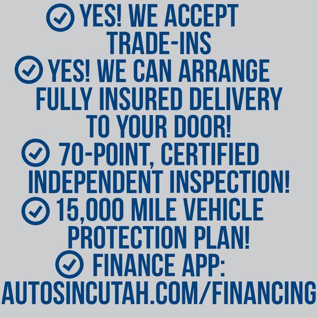 2015 Chevrolet Silverado 1500 Z71 4x4 in American Fork, Utah 84003