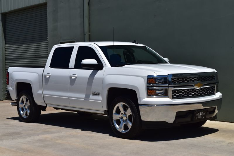 2015 Chevrolet Silverado 1500 LT | Arlington, TX | Lone Star Auto Brokers, LLC