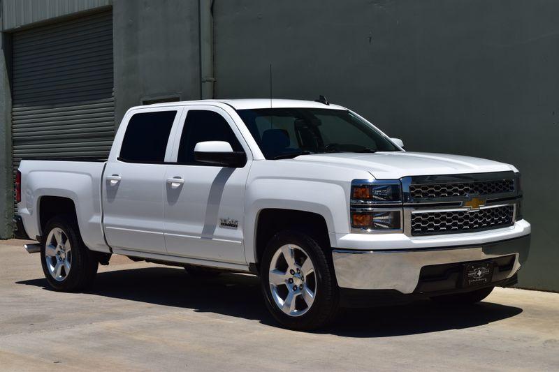 2015 Chevrolet Silverado 1500 LT | Arlington, TX | Lone Star Auto Brokers, LLC