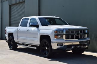 2015 Chevrolet Silverado 1500 in Arlington TX