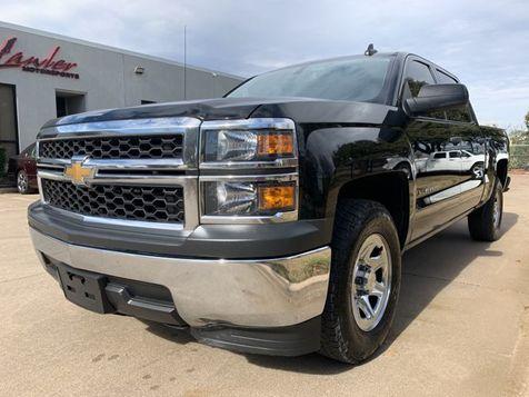 2015 Chevrolet Silverado 1500 LS in Dallas