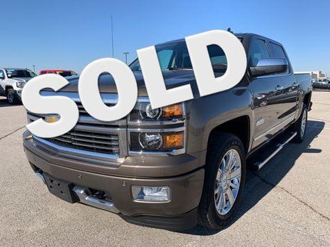 2015 Chevrolet Silverado 1500 High Country in Dallas
