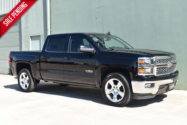 2015 Chevrolet Silverado 1500 LT | Arlington, TX | Lone Star Auto Brokers, LLC-[ 4 ]