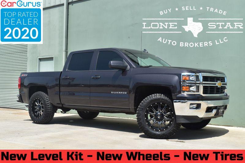 2015 Chevrolet Silverado 1500 LT Z71 | Arlington, TX | Lone Star Auto Brokers, LLC