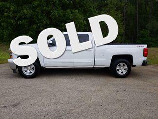 2015 Chevrolet Silverado 1500 LT Athens, TX